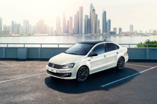 e44fc3eb5259797d9dd936ad336dd929 520x347 - Volkswagen Polo получил в России спецверсию Drive