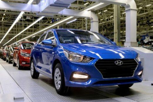 e4f91ee8406cdf7b2c239fb5092177f3 520x347 - Петербургский завод Hyundai начинает производство нового Solaris