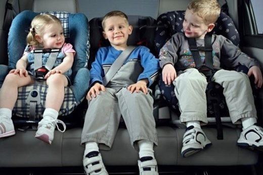e5185cedbbb23cae72aafe251d2e33fb 520x347 - В России могут ввести специальный знак для находящихся в автомобиле детей