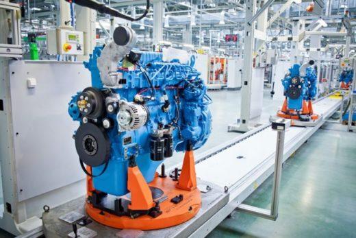 e51928eef0138976bb8b26f5564b3cb3 520x347 - «Группа ГАЗ» увеличивает локализацию компонентов для двигателей ЯМЗ-530