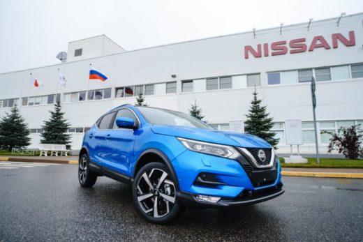 e54809dc96edc30ccd981f77af405293 520x347 - Объявлены комплектации нового Nissan Qashqai для России