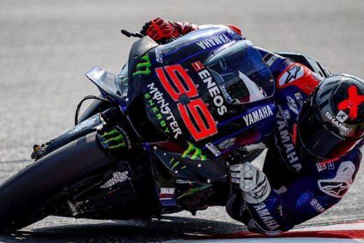 e5d1eb4ddd54e022cb814ee8ac52b1f6 520x347 - Хорхе Лоренсо передумал уходить из MotoGP?