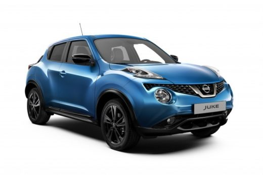 e70c021c69a65a077a1891359333b254 520x347 - Обновленный Nissan Juke появится у дилеров в ближайшее время