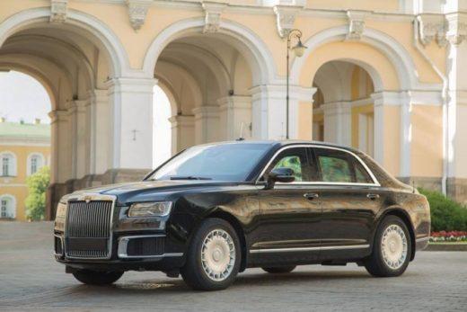 e714ffdd0095baa7f42e4fe486f106cb 520x347 - Автомобили Aurus получат российские комплектующие