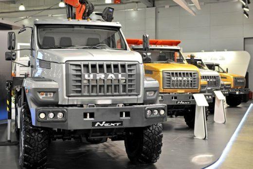 e7b5a5b35261fb6e38e9c51456609962 520x347 - «Группа ГАЗ» запустила новую программу приобретения автомобилей «Урал Next»