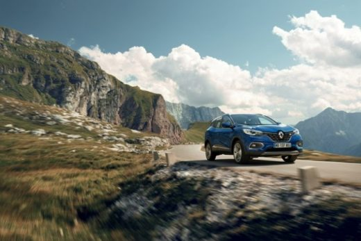e7d5178047ab0df837e9dafa93fdb365 520x347 - Renault представила новый Kadjar