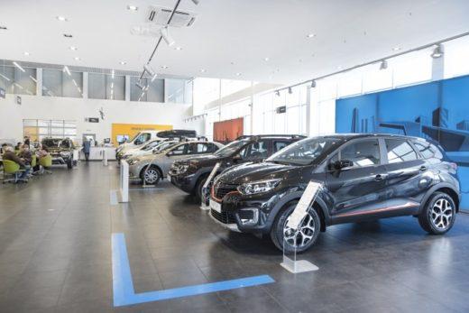 e82d9a77475b6ed42d3da7c2e5300df6 520x347 - Renault с 1 августа поднимет цены на все модели