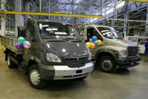 e86ce85c71fdbda117b5ef8e2e1bca8a 520x347 - ГАЗ завершил производство грузовиков «Валдай»