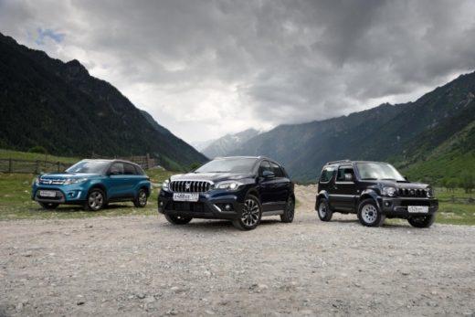 e9546028a81dc8b7f022efe9c3a484f3 520x347 - Suzuki в сентябре увеличила продажи в России на 48%