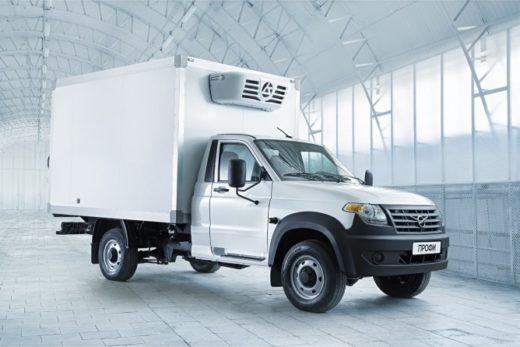 e983a0c636af134474d46be59cd053a3 520x347 - УАЗ выпустил новую версию фургона «Профи» с газобаллонным оборудованием