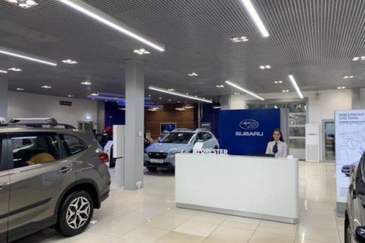 e98af472c9a0763d6b11be6deedf6732 520x347 - Subaru внедряет новые стандарты дилерских центров в России