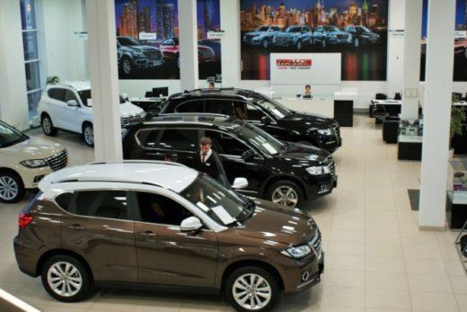 e99e9331d8aee310da7a55aac8c216bc 520x347 - Haval в феврале увеличил продажи в России в 3,5 раза