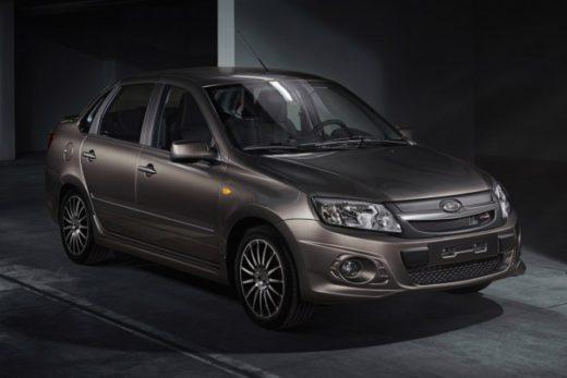 eb4291dc18df8ebf70660165555f8155 520x347 - Автомобили LADA Sport в комплектации Drive Active появятся в продаже с октября