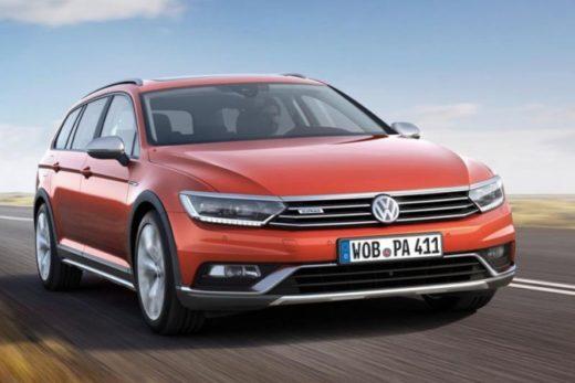 eb43c989ef1934b383497453b35ba521 520x347 - Volkswagen начинает продажи в России новых универсалов Passat Variant и Passat Alltrack