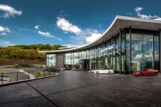 eb91540221e0ab1cbc18c951a3200372 520x347 - Mercedes-Benz открывает новый дилерский центр в Сочи