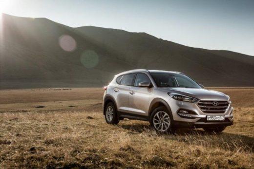 ebbe28bc7ec40e06f5f96a2034781dd8 520x347 - Hyundai Tucson в марте вошел в десятку самых продаваемых SUV