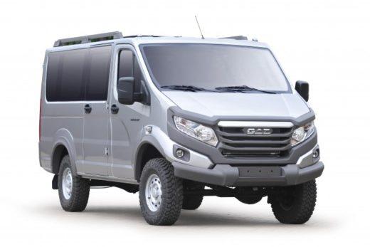 ebc4b512abbb791bf52dabfeb4c16af3 520x347 - ГАЗ представил внедорожные автомобили «Соболь»