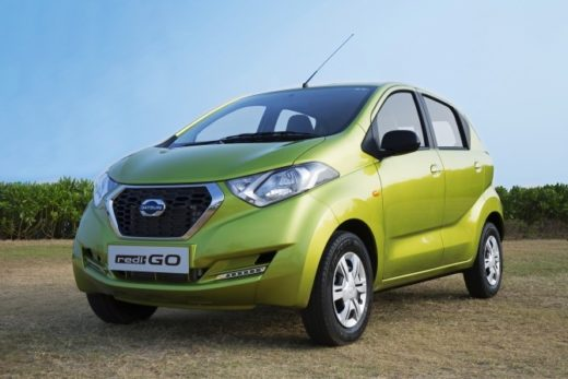 ebc888b22ff7a24537245cdbdbdeee04 520x347 - Datsun представил новую модель для индийского рынка