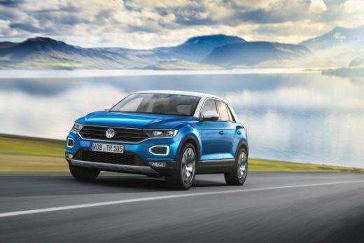 ebdffd6f2fe49d7a4f4550848a02db28 520x347 - Volkswagen T-Roc в феврале стал самым продаваемым SUV в Европе