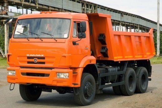 ec479ec649220770d0f769a420f3a4d7 520x347 - KAMAZ 6511 – лидер рынка грузовых автомобилей в России