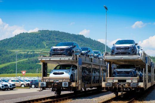 eddf3b408ebf8b586a5aceb3dce305cb 520x347 - Импорт легковых автомобилей в 1 полугодии вырос на 4%