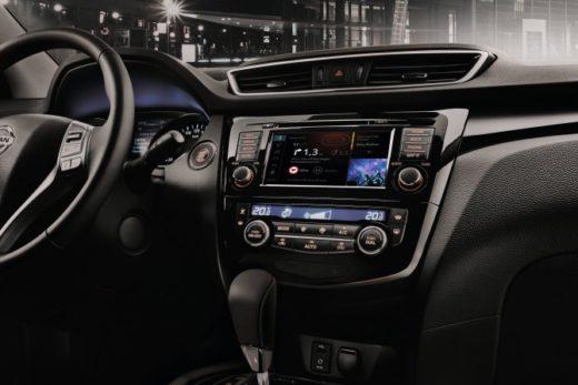 ee0e66b0ce14ddac345301df7ec712ea 520x347 - Nissan X-Trail и Qashqai с интегрированным «Яндекс.Авто» поступили в продажу