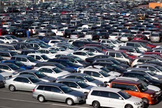 f0273c899014ffedf0e7bf255295e00c 520x347 - На долю иномарок приходится около 62% российского автопарка
