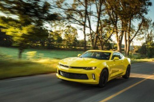 f0af7019fa28f4772ac499fec56268dd 520x347 - Продажи Chevrolet Camaro увеличились на 100%