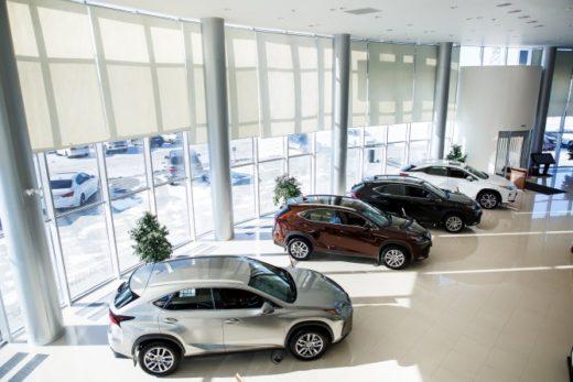 f116c86936f9a46bb2f41c8f74eb383f 520x347 - Продажи премиальных автомобилей в июле выросли на 6%