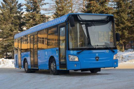 f148ad8aabad0bde95a738cf2779224c 520x347 - «Группа ГАЗ» поставит в Москву около 500 автобусов