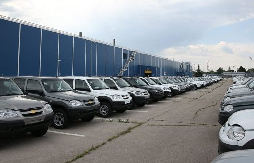 f1a16abd269e733ce46f9c7b2207df73 520x335 - GM-АВТОВАЗ с начала года реализовал более 3 тыс. внедорожников Chevrolet Niva для корпоративных клиентов