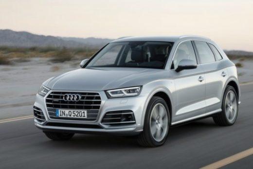 f2389b4c5d095265784b9846c1eae4e8 520x347 - Новый Audi Q5 появится в России весной 2017 года