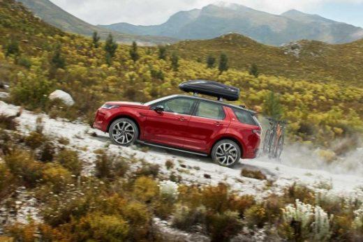f2d44d90840a775cdf37b78c415701c6 520x347 - Новый Land Rover Discovery Sport появился у дилеров