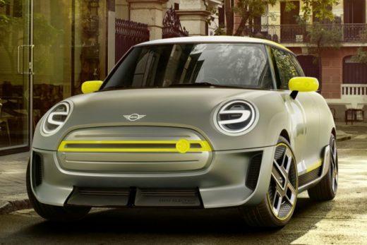 f35787bf31a44582c40a914d8c61d471 520x347 - В Китае наладят выпуск электромобилей MINI