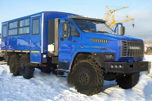 f41452b119718b9aee58d90fefefc53d 520x347 - Автозавод «Урал» поставит газовые автомобили компании «Газпром трансгаз Екатеринбург»
