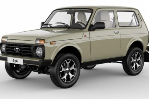 f474010c7bce9cc76702d17f45a8f1c9 520x347 - АВТОВАЗ начал производство новой версии LADA 4х4 в честь 40-летия автомобиля