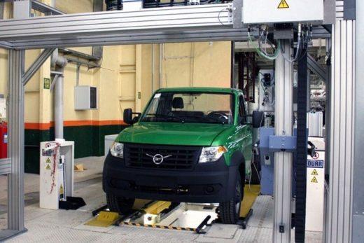 f494fffafb38d3f19623e1a4cf760fc3 520x347 - УАЗ в 2017 году снизил производство на 9%