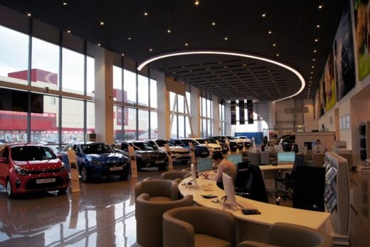 f4ec23308f51f7aea2ae4adb863cfad3 520x347 - Россияне купили новых автомобилей на 766 млрд рублей