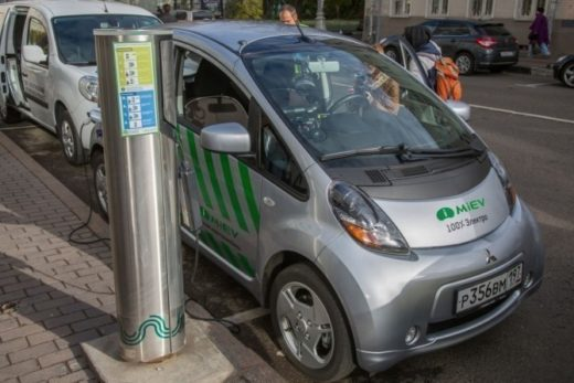 f4f3d54e963dc57b0302a1dfdf068c8c 520x347 - Продажи электромобилей с пробегом в России увеличились в 2,8 раза