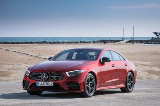 f5a9ea7c590514179e8d1042392e31ac 520x347 - Mercedes-Benz CLS доступен в России с 2-литровым турбомотором