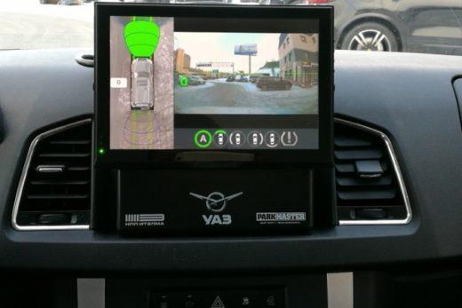 f5d9004f7c91142d8d2413207532d86f 520x347 - УАЗ представил тестовую версию внедорожника «Патриот» с телематическими сервисами