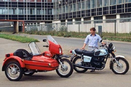 f6ff78e3a21967c5cae3e52e2e24abc8 520x347 - В Ижевске могут возродить производство мотоциклов