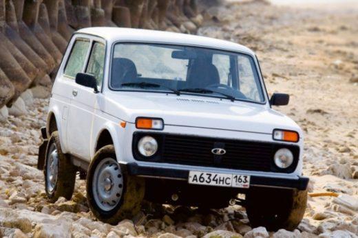 f71204287c035c46a8912c4cfe7a7a24 520x347 - LADA 4x4 остается лидером вторичного рынка в сегменте SUV