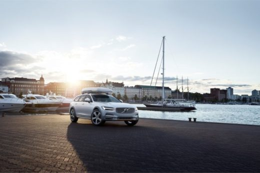 f75b8bcfd6b495055979062138114c4a 520x347 - Volvo привезет в Россию спецверсию V90 Cross Country