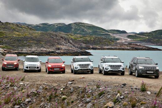 f76b1b5958071a4061ed72916dd8df3d 520x347 - Сегмент SUV в сентябре стал лидером российского рынка