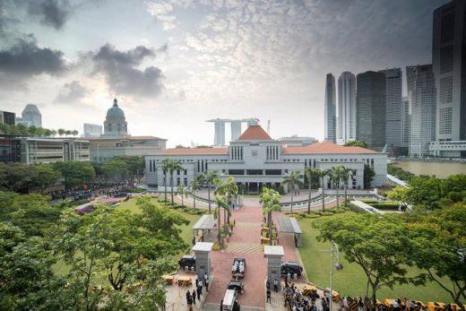 f77935373ae2f428d4211dbd0c460584 520x347 - Сингапур временно ограничит рост автопарка