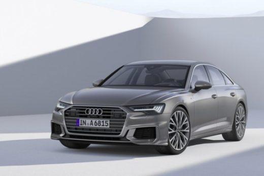 f7d59f8e1d65f9dad8803274155f4033 520x347 - Новый Audi A6 появится в России в третьем квартале 2018 года