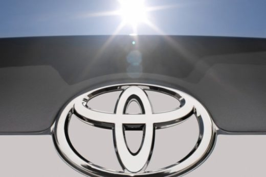 f7db0bf219b2e3821a30879c4bcff39f 520x347 - Toyota испытывает электромобиль на солнечных батареях