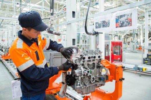 f7e2ea54ac82314331722f48c872a3b8 520x347 - Ford Sollers выпустила 5-тысячный двигатель на заводе в Елабуге