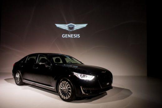 f89898472664b16e97608cb8f5fddc77 520x347 - Объявлены цены на представительский седан Genesis G90